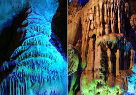 reed flute cave reed flute cave guilin reed flute cave guide formation history