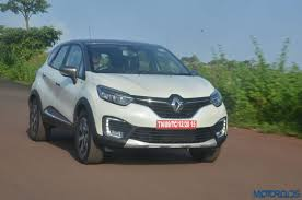 captur renault 2017 new renault captur india review price specs mileage image