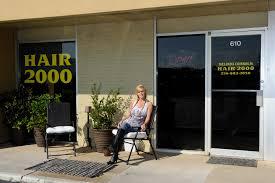 hair 2000 huntsville alabama melinda chisholm private haircutting