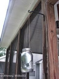 Mason Jar Pendant Light Diy Mason Jar Pendant Light Glamamom