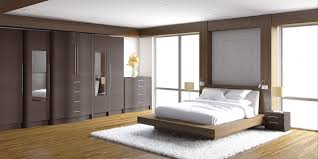 Bedroom Fitted Furniture - Fitted bedroom design