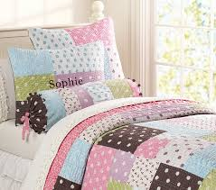 Pottery Barn Kids Quilts Sophie Quilt Pottery Barn Kids