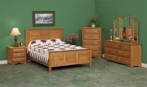 Bedroom Furniture Catalog by Amish Furniture