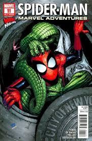 marvel adventures spider man vol 2 11 marvel database fandom