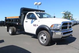 new 2017 ram 5500 chassis cab 2d standard cab in yuba city
