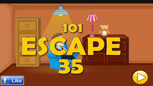 New Room Escape Games - 51 free new room escape games 101 escape 35 android gameplay