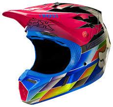 fox motocross kits fox racing v3 image sx15 atlanta le helmet cycle gear