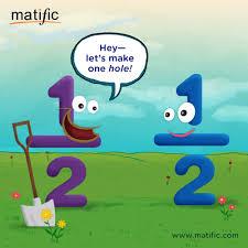 math pun u2013 in a recent study matific helped improve math test