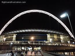 london u0027s premier concert venues u2013 wembley stadium