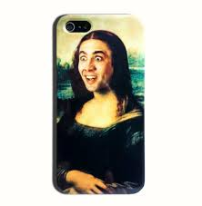 Phone Case Meme - nicolas cage meme iphone cases