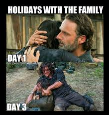 Walking Dead Meme Daryl - thewalkingdead twd daryl rick stahhp fighting all thangs