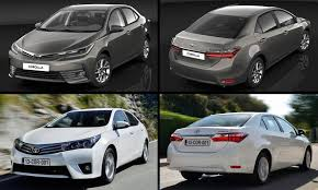 toyota corolla in india price toyota corolla altis 2017 features specification and price