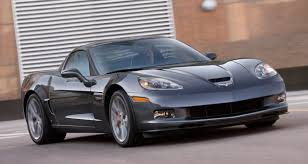 z06 corvette price chevrolet releases specs and pricing for 2010 corvette z06