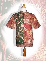 Toko Batik Danar Hadi baju batik pekalongan modern terbaru 2014 baju batik pria