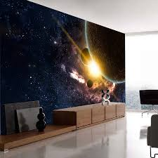 shinehome large custom cosmos space starry wallpapers 3d wall shinehome large custom cosmos space starry wallpapers 3d wall murals contact paper home decor living room wallpaper roll size in wallpapers from home