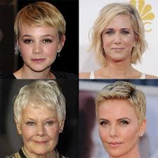 thinning crown short hairstyles short hairstyles for fine or thin hair good housekeeping