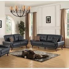 Leather Furniture Sets For Living Room by Modern Living Room Sets Allmodern