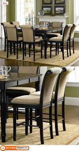 Cappuccino Dining Room Furniture 21 Best Dining Furnishings Images On Pinterest Counter Height