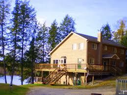 Cottage Rentals Parry Sound by Grand Muskokan 5 U0026 7 Bdrm Rental Sunny Point Resort Parry Sound