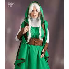 zelda halloween costumes 8199 simplicity legend of zelda link elf fairy gaming warrior