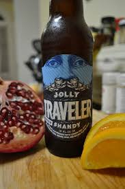 travelers beer images Beer review traveler 39 s jolly traveler shandy jpg