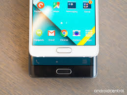wallpaper for note edge screen in pictures galaxy note edge versus galaxy note 4 android central