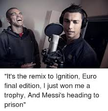 Meme Remix - 25 best memes about ignition and soccer ignition and soccer memes