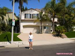 the former site of the u201ceight is enough u201d house iamnotastalker