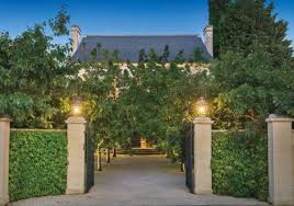 frank and sharon van haandel buy toorak trophy home