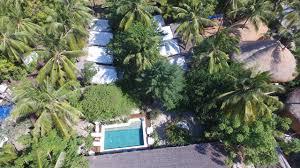 la cocoteraie ecolodge gili trawangan indonesia booking com