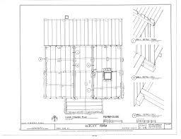 Farmhouse Floor Plan File Farmhouse Floor Framing Plan Dudley Farm Farmhouse And