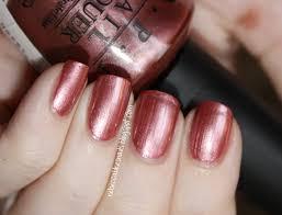 rebecca likes nails super random opi swatch spam