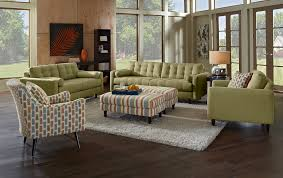living room arm chairs living room living room with wingback accent chairs plus ottoman