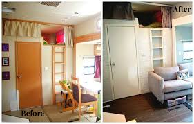 rv ideas renovations five fifth wheel remodels you don t want to miss go rving