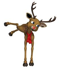 cartoon reindeer clipart free stock photo public domain pictures