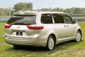 toyota dealership deals used 2015 toyota sienna for sale pricing u0026 features edmunds