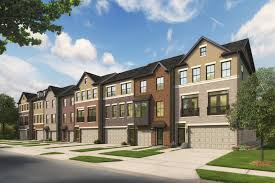 new luxury homes for sale at metro row in fairfax va within the