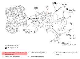 nissan altima head gasket 100 ideas 2003 nissan altima catalytic converter on habat us