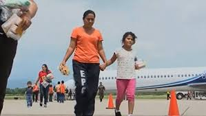 children on the run u s detains thousands of young migrants