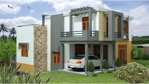 malabe house plan singco engineering dafodil model house