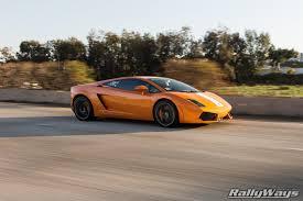 Lamborghini Gallardo Models - lamborghini gallardo lp550 2 valentino balboni rallyways
