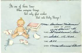 Indian Baby Shower Invitation Cards The Best Hearts Are Crunchy Cute Baby Things Pink Saturday