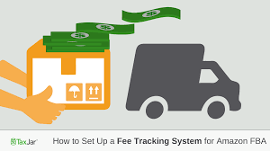 How To Set Up A Fee Tracking System For Amazon Fba