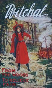 Vintage Halloween Ads Vintage Halloween Ads For Women