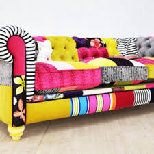 Chesterfield Patchwork Sofa Shop Chesterfield Sofa On Wanelo