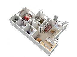 2 4 bed apartments hearthstone village