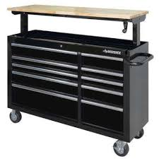 home depot tool chest black friday husky tool chests tool storage the home depot