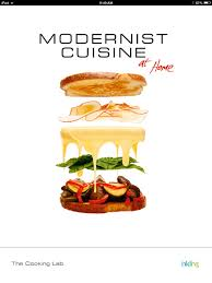 cuisine techniques modernist cuisine at home a gift for the home cook who has