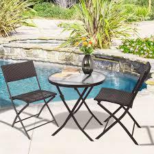 popular of bistro patio table patio bistro table mosaic yard