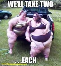 Fat Girl Memes - fat girl s on a truck meme generator imgflip